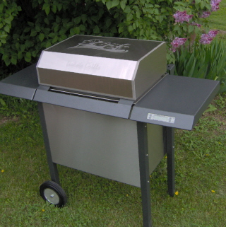 Stately Series Grill
