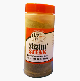 Sizzlin' Steak Seasoning